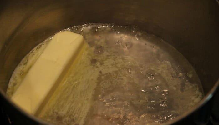 How to Make Pumpkin Cream Puffs