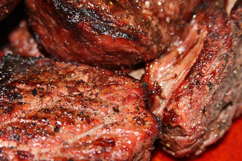 homemade steak rub recipe