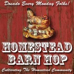 Homestead Barn Hop #22