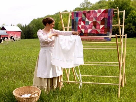 A Letter to my Clothesline