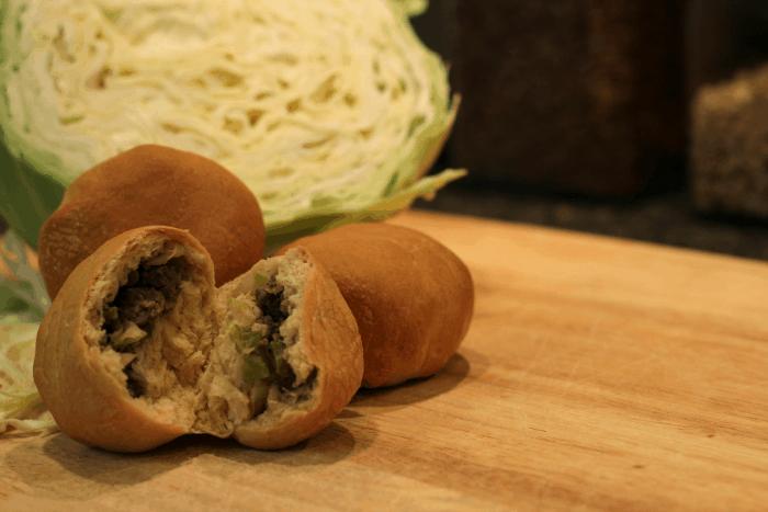 bierock recipe runza recipe