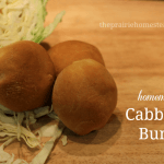 How to Make Cabbage Buns (aka Bierocks or Runzas)
