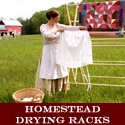 Homestead Drying Racks