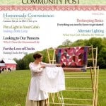 Freebie! The Homestead Community Post Emag!