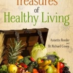 Review & Giveaway: Treasures of Healthy Living Study