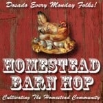 Homestead Barn Hop #100