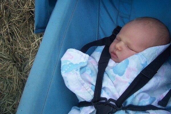 Prairie Boy's Birth Story {A Natural Hospital Birth} Part Two