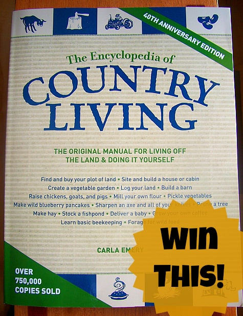 Country living giveaways 28 images country living for Country living sweepstakes april 2016