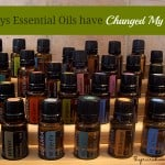 5 Ways that Essential Oils Have Changed my Life
