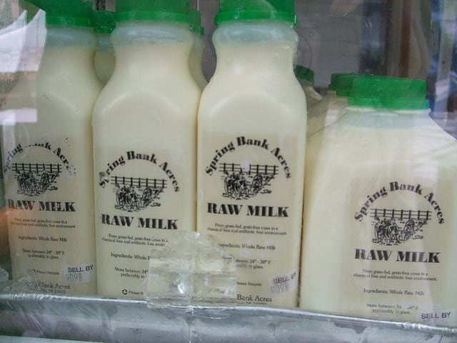 drink raw milk I remember the day i decided our family was going to drink raw milk after only a day of research (i have quick decision-making skillz), the minute my husband walked in the door, i exclaimed oh my gosh honey guess what we are totally going to start drinking raw milk it's so much.