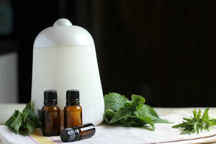how to make a homemade diffuser
