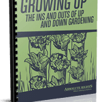 Grow Up! Get Started with Vertical Gardening