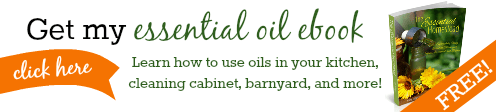free essential oil ebook