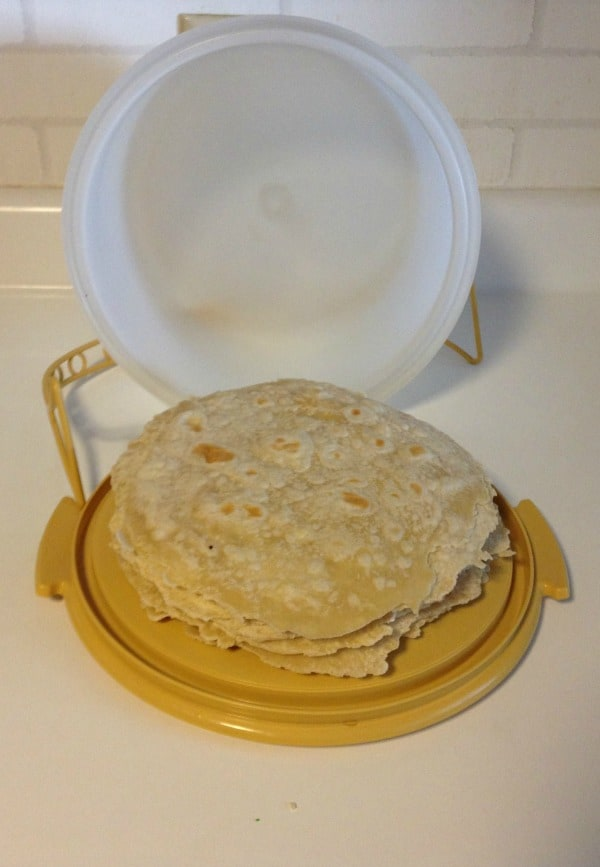 tortilla keeper