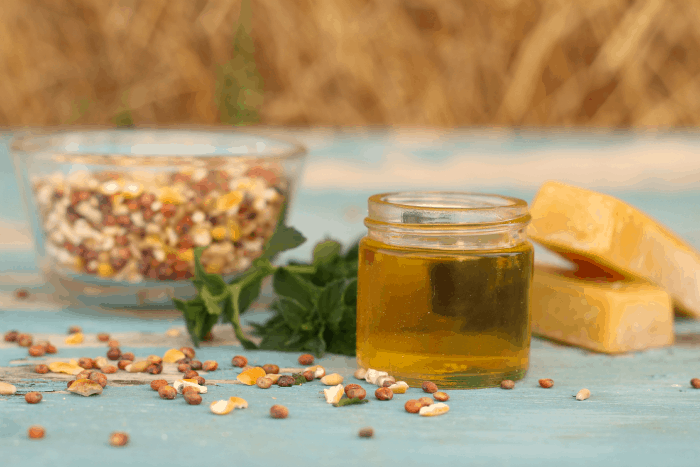 natural homestead remedies