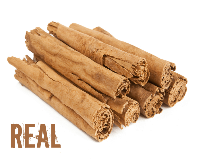 Will the REAL Cinnamon Please Stand Up? • The Prairie ...
