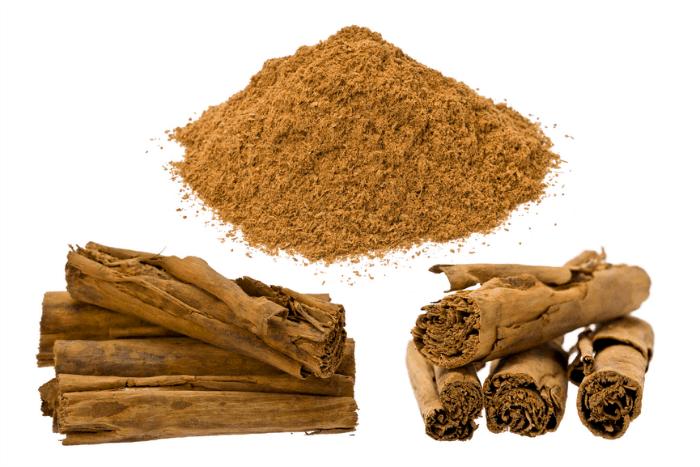 real cinnamon