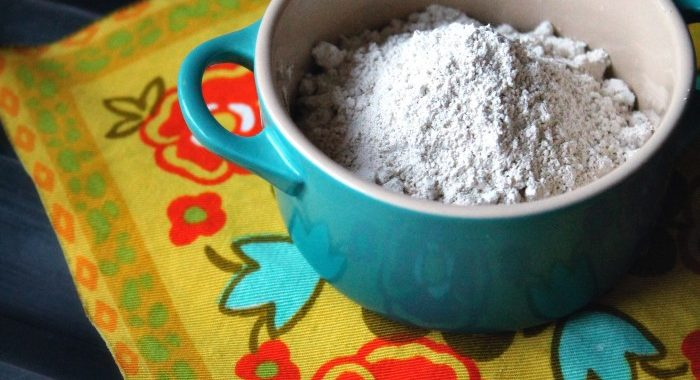 diatomaceous earth uses