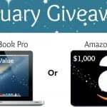 I'm Giving Away a MacBook Pro! ($1200 Value!)