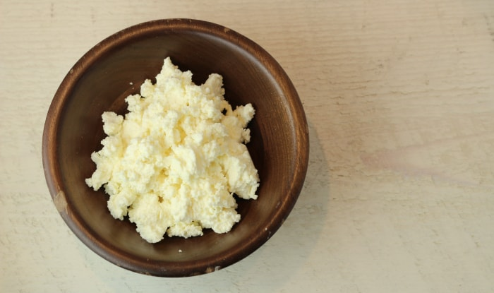 ricotta cheese recipe