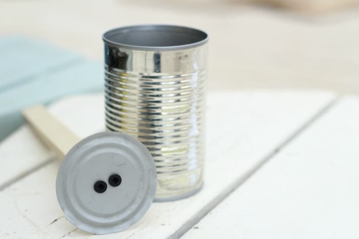 tin can soil block maker