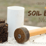 DIY Soil Block Maker