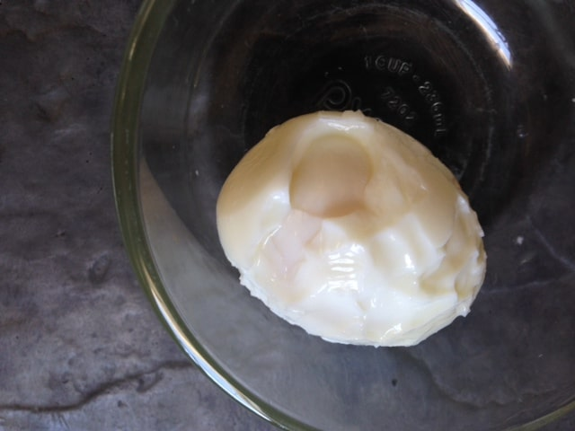 The Easy Way to Peel Farm-Fresh Hard-Boiled Eggs