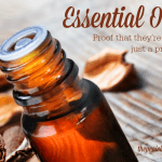 More Than Just a Pretty Smell: The Proven Health Benefits of Essential Oils