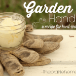 DIY Gardener's Hand Butter: A Recipe for Hard-Working Hands