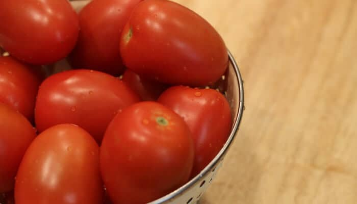 "Simple Homemade ""Sun-Dried "" Tomatoes"
