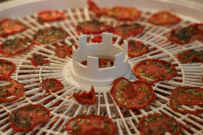 Simple Homemade Sun Dried Tomatoes The Prairie Homestead