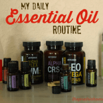A Day in the Life of an Essential Oil Fanatic…