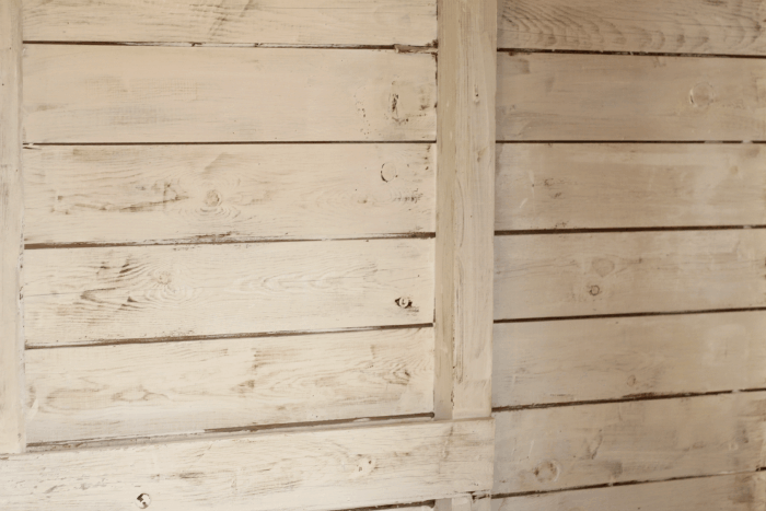 How to Whitewash Your Barn and Coop
