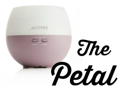 petal diffuser review