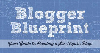 Blogger Blueprint