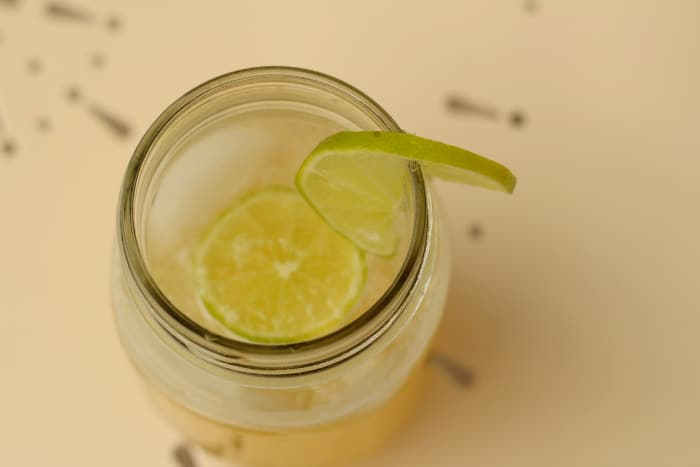 homemade limemade recipe
