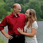 John and Anni Winings pic