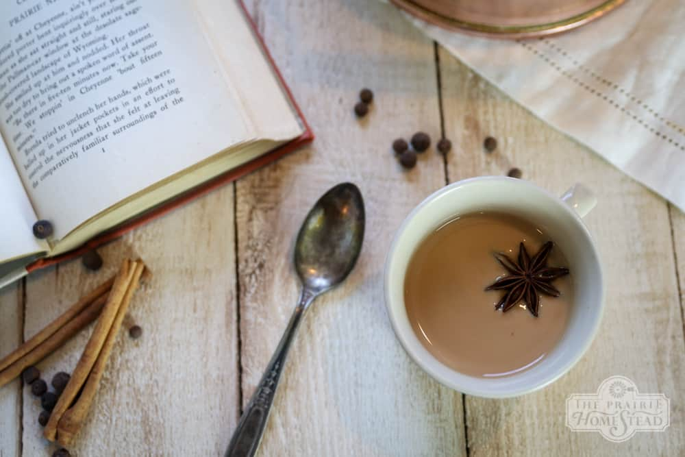 homemade chai tea concentrate recipe