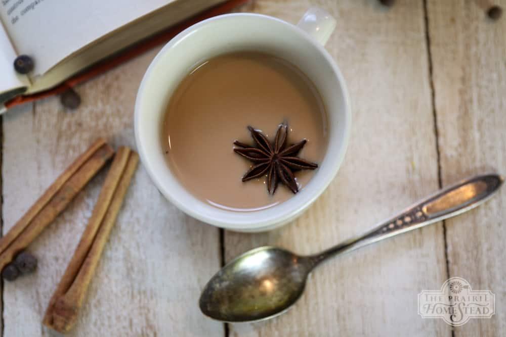 homemade chai tea concentrate recipe
