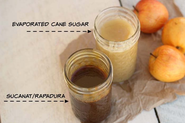 Easy Homemade Caramel Sauce Recipe: a simple, no-fuss recipe for caramel sauce--perfect for ice cream topping, apples, or fruit dip. I'm having a really hard time not just eating it with a spoon...