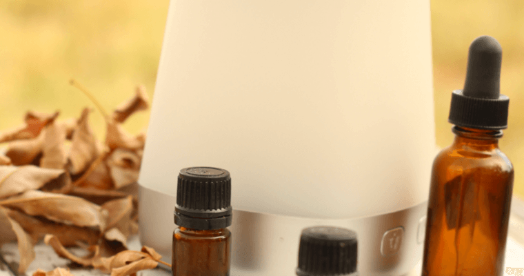 The Best Autumn Essential Oil Recipes for Your Diffuser