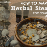 Herbal Home Remedy for Congestion