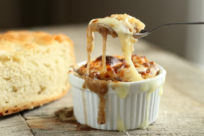 French Onion Soup Recipe Made From Scratch: best french onion soup recipe