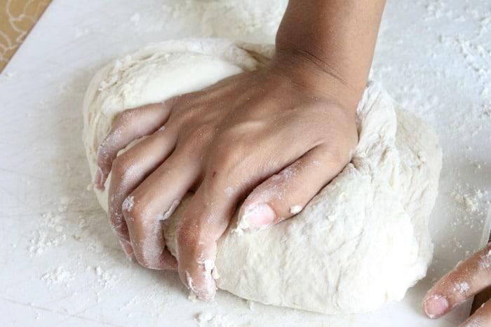 homemade bagel recipe