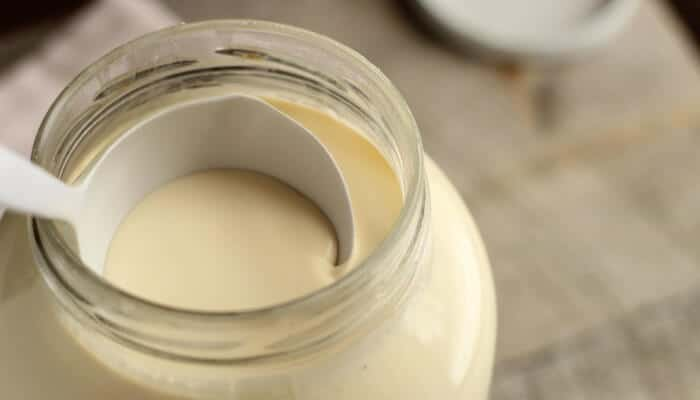 How to Separate Cream from Milk