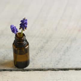 ways to reuse essential oil bottles