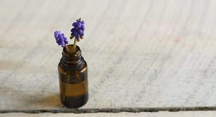 ways to reuse essential oil bottles