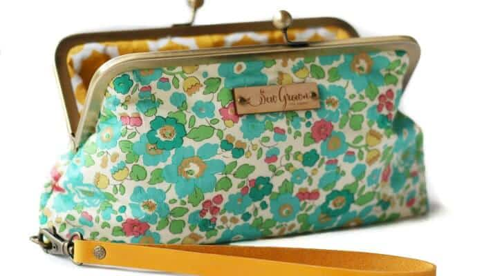 Sew Grown Essential Oil Carrying Case Review