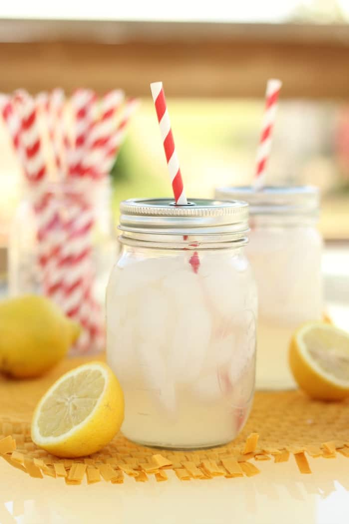 mason jar cups with handles and lids how to make drinking glasses straw
