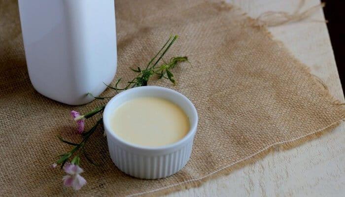 How to Make Sour Cream